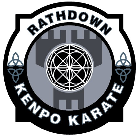 Rathdown Kenpo Badges Patches And Artwork